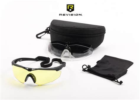 stingerhawk eyewear system announced popular airsoft