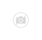 Red Rose Flower And Zombie Girl Tattoo