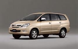 Toyota Innova Car Price in India
