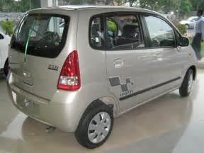 Suzuki Maruti Zen Maruti Suzuki Zen Estilo Sports Review Indian Autos