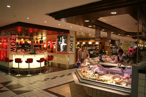 kadewe shop the world s best department store food halls insider