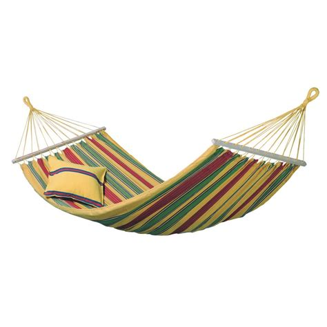 Cotton Hammock Aruba Vanilla Cotton Hammock Savvysurf Co Uk