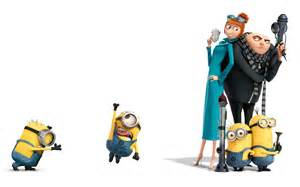 Pics photos despicable me 2 minions wallpapers pic