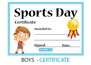 sports day primary schools mcsport ireland