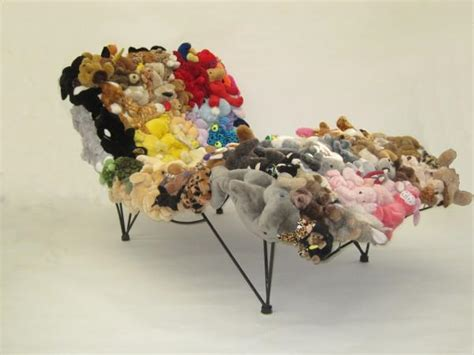 Stuffed Animal Chair by Stuffed Animal Chair By Don Kennell