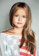 Beautiful Girl Kristina Pimenova