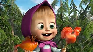 Masha e Orso | Movie for Kids