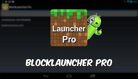 blocklauncher pro apk blocklauncher pro v1 15 2 apk eu sou android
