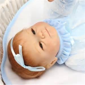 Reborn preemie baby dolls lifelike doll baby newborn toys ebay