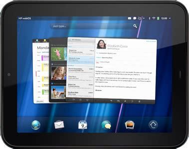Baterai Tablet Speed Up hp touchpad runs speed up hp touchpad