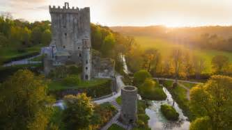 blarney castle lisa ball travel design