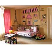 Cool Paris Themed Room Ideas And Items