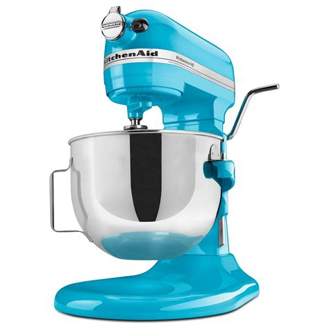 Kitchenaid Professional Hd Attachments Kitchenaid Professional Hd 5 Qt 10 Speed 475 Stand Mixer