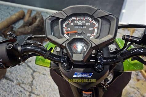 Baru Cover Sarung Motor Yamaha Aerox 125 Cc Berkualitas Warna Biru 1 pilihan baru matic new yamaha x ride 125 2017 harga mulai rp 17 000 000 saja imotorium