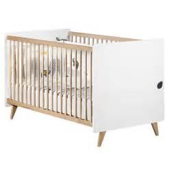 lit b 233 b 233 achat de lit b 233 b 233 en bois et 224 barreaux design