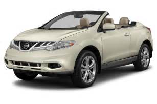 Nissan Marono 2014 Nissan Murano Crosscabriolet Price Photos Reviews
