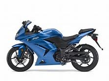 2010 Kawasaki Ninja 250