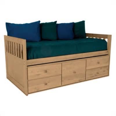 Twin captains bed plans build twin captains bed