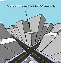 Funny Dirty Mighty Optical Illusions