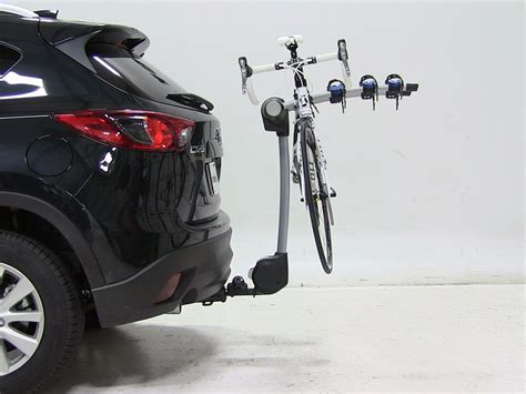 Mazda 5 Bike Rack by Mazda Cx 5 Thule Apex 4 Bike Rack For 1 1 4 Quot And 2