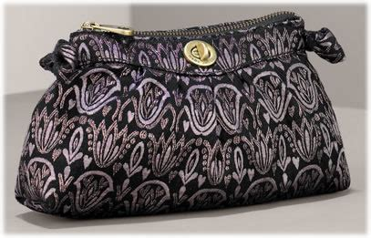 Marc By Marc Embroidered Clutch marc by marc embroidered clutch purseblog