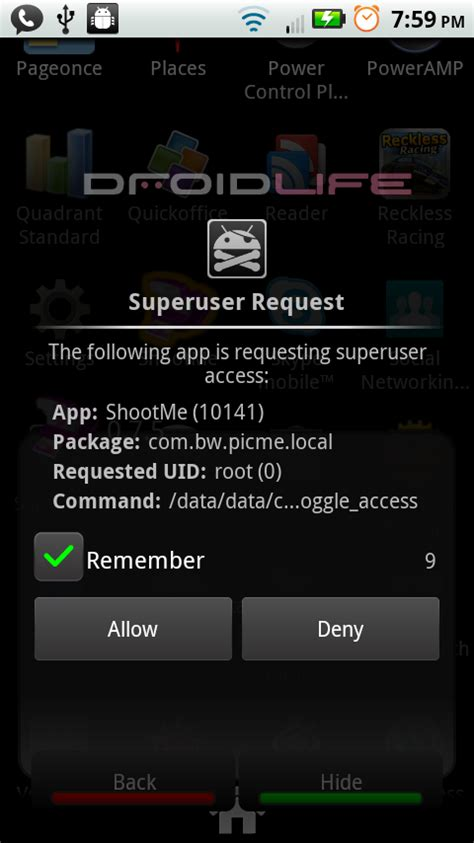 z4root apk gingerbread how to root the droid x or droid 2 using z4root 1 3 0 droid