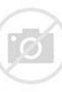 Candy Doll Model Maya