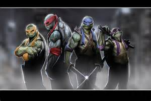Teenage mutant ninja turtles movie news johnny knoxville debuts as