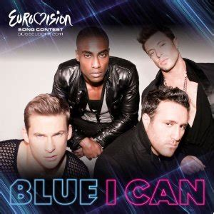 blue i can i can blue song