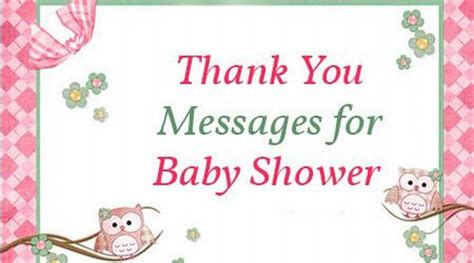 Thank You To Coworkers For Baby Shower Gift by Thank You Notes Baby Shower Baby Shower Gifts From Co