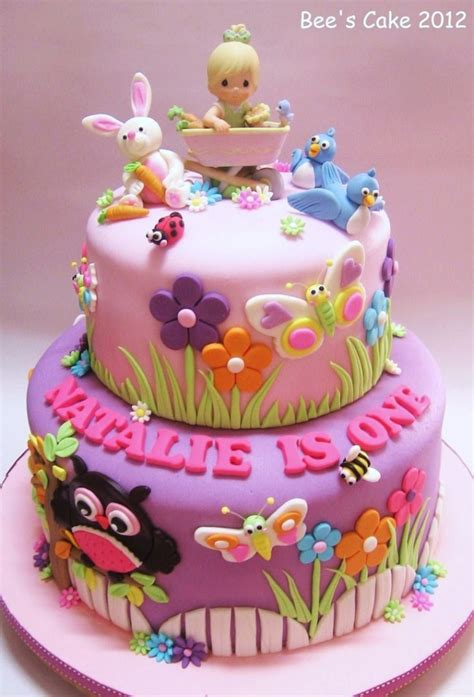 birthday themes for 2 year old birthday cake for a 2 year old girl cake themes decor