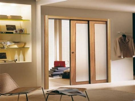Custom Interior Doors Home Depot by 11 Portes Coulissantes D Int 233 Rieur Utiles Et Agr 233 Ables 224