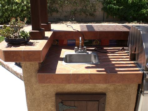 diy backyard kitchen how to build an outdoor kitchen your projects obn