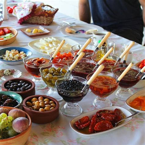 ottoman cuisine recipes 1000 ideas about turkish breakfast on pinterest turkish