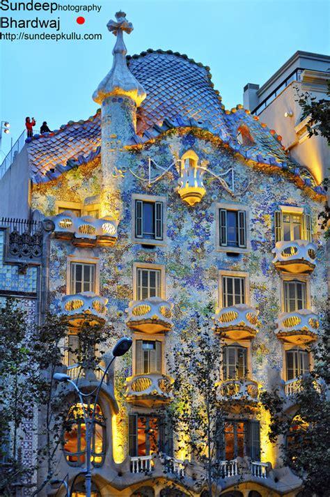 barcelona gaudi barcelona spain catalunya antoni gaudi architecture dsc022