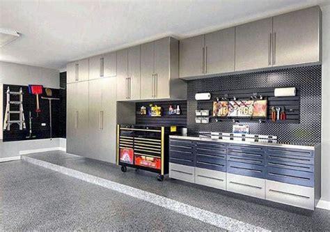 best organized garages