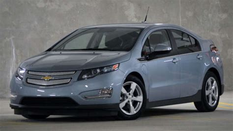 2013 Chevrolet Volt Review by Chevrolet Volt News Photos And Reviews Autoblog