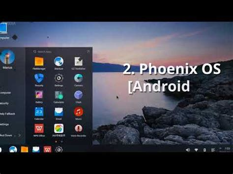 Android Like Os For Pc by Best Android Os For Pc