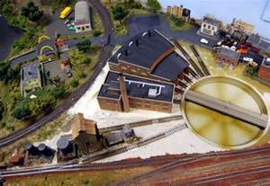 Faster easier with your n scale train layouts ideas discover all the