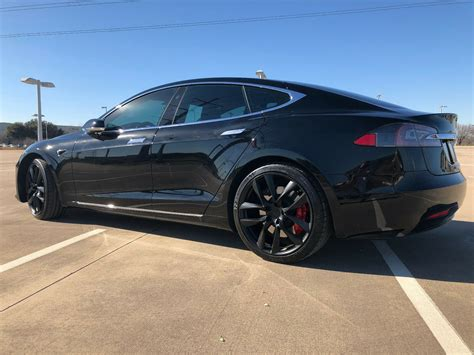 tesla model  pd ludicrous awd perfect condition
