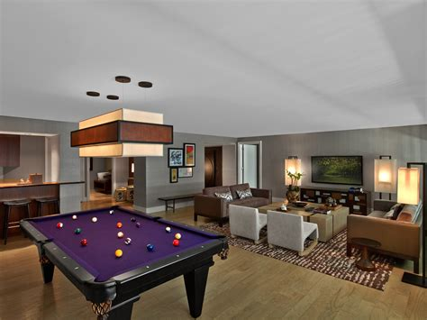 hotels with pool tables in room caesars las vegas mediaroom photos