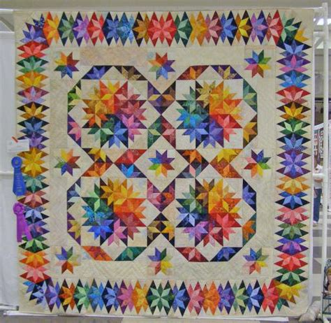 Capistrano Quilt Pattern by Viewer Photos