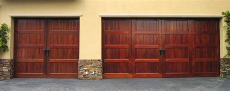 garage doors top 10 types of carriage garage doors ward log homes