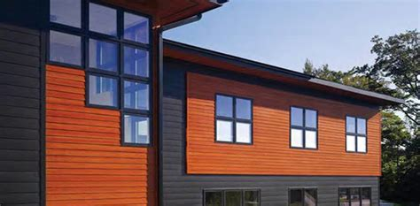 Architectural Siding Panels - architectural panels 20 amazing must see exterior designs
