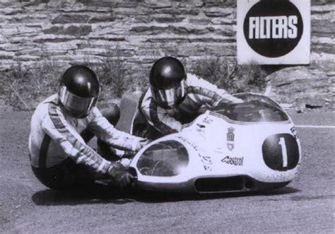 Motorradgespann Kurs by Tt1976 Steinhausen Huber Mit Dem 500er Gespann Dieter