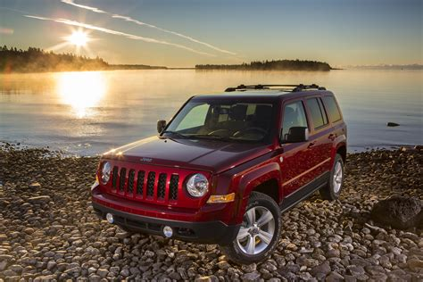 2015 Patriot Jeep 2015 Jeep Patriot Review Ratings Specs Prices And