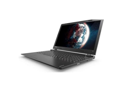 Lenovo Ideapad 100 14ibdw10bkram4gbhdd500gb lenovo ideapad 100 15 80mj001cge notebookcheck ru