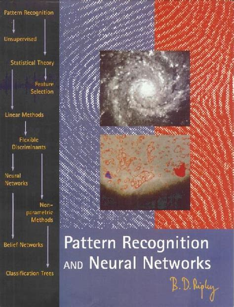 pattern recognition and ai ailibrary