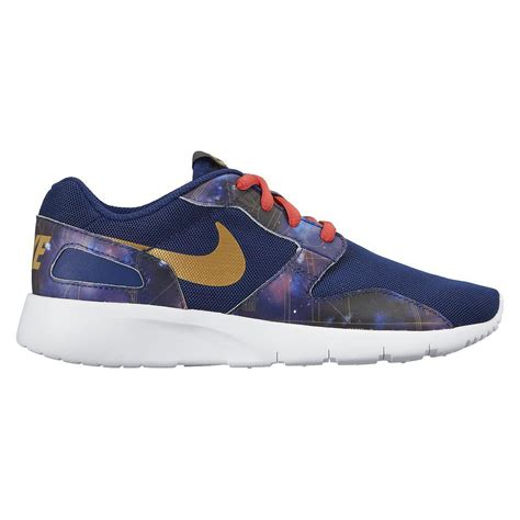 kaishi running shoes nike boys kaishi print running shoes blue fitnessnuts