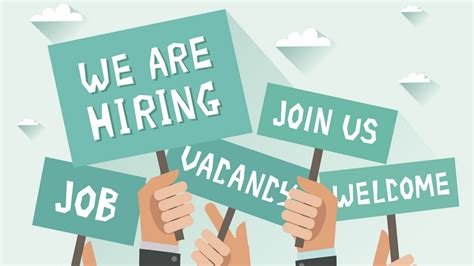 jobs hiring now hiring hot sectors and in demand jobs in the uae